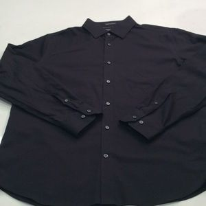 Men's BR Black Shirt